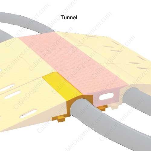 Diamondback Hose Bridge System application - icon