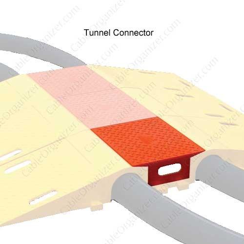 3 Tunnel Bridge Hose System - icon