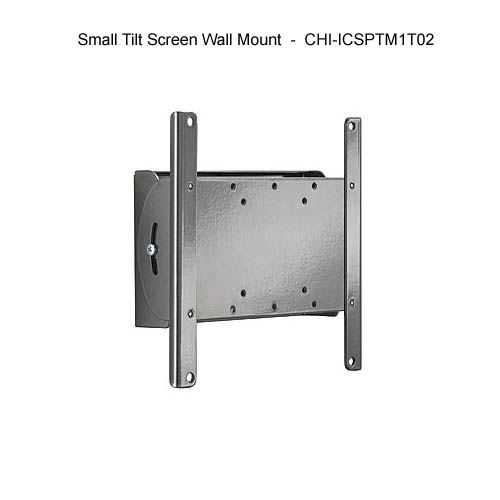 chief ic tilting screen wall mount, small icon
