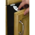 safety first Cabinet and Drawer Locks