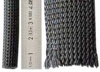 Non-Fray Braided Sleeving