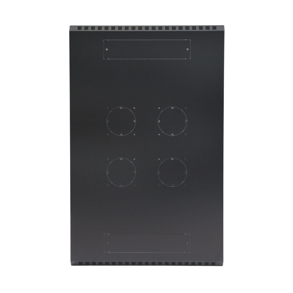 22U LINIER  Server Cabinet - Vented/Vented Doors - 36
