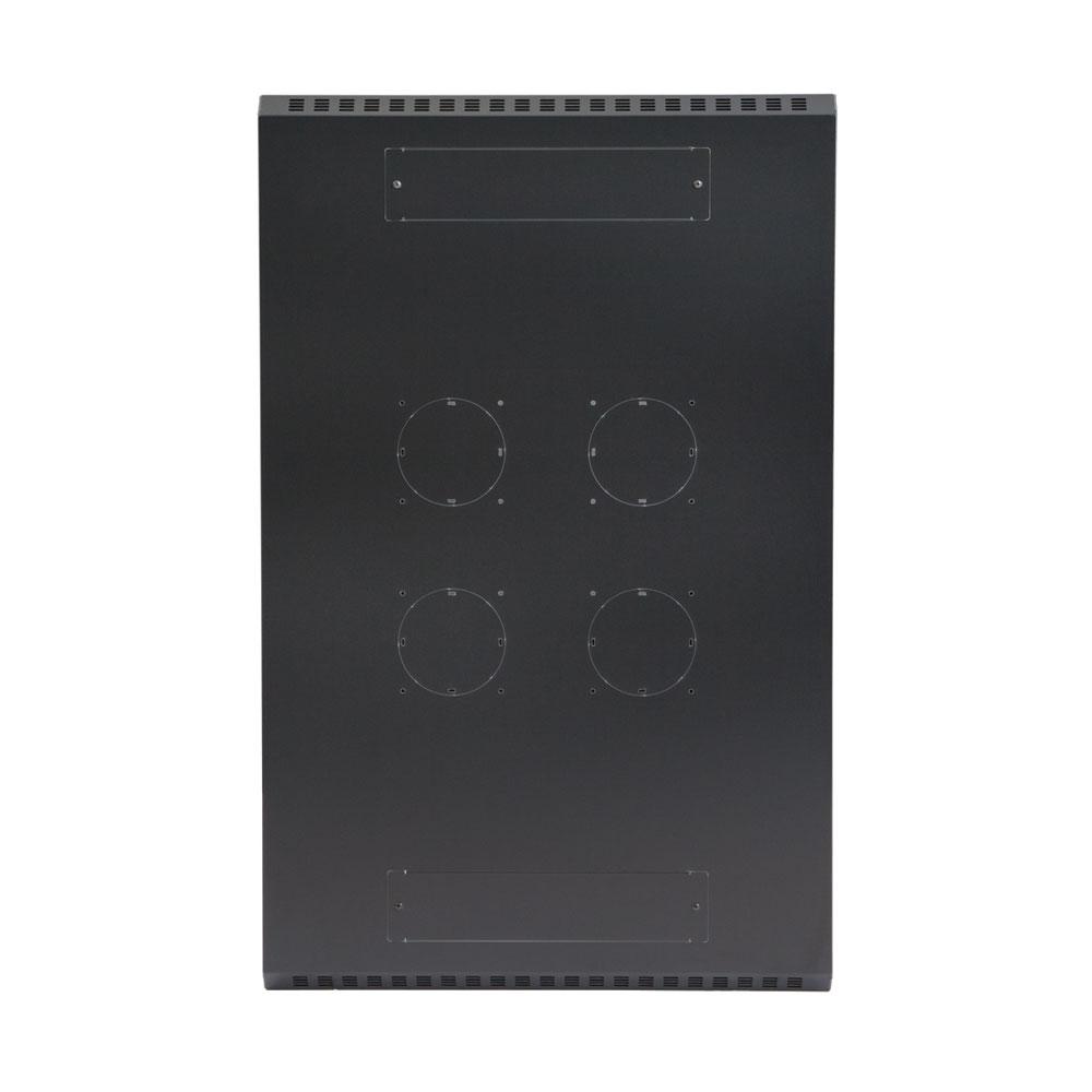 37U LINIER  Server Cabinet - Vented/Vented Doors - 36