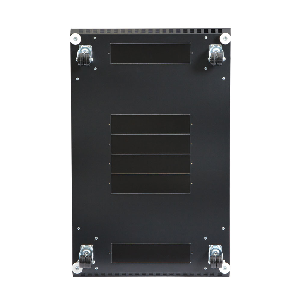 37U LINIER  Server Cabinet - Solid/Solid Doors - 36