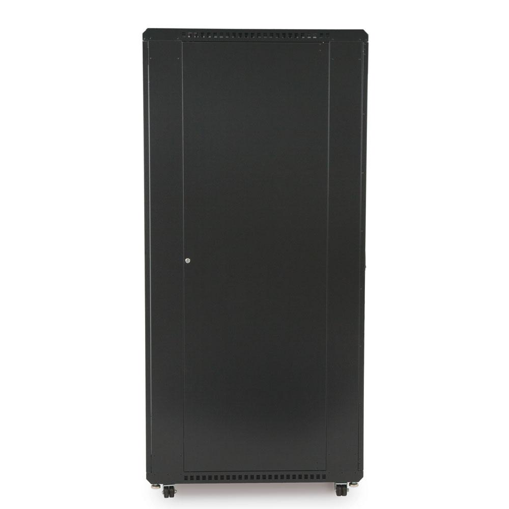 42U LINIER  Server Cabinet - Solid/Solid Doors - 36
