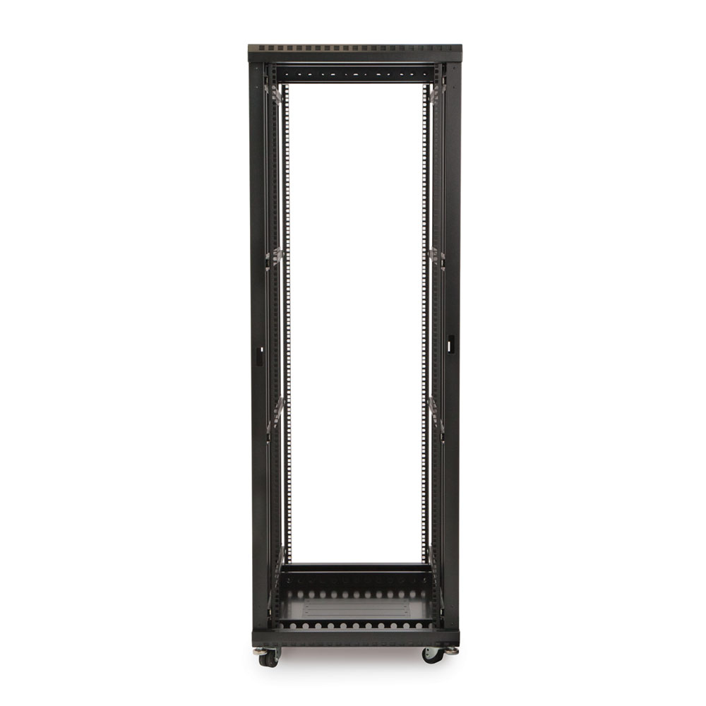 37U LINIER  Server Cabinet-No Doors/No Side Panels-36
