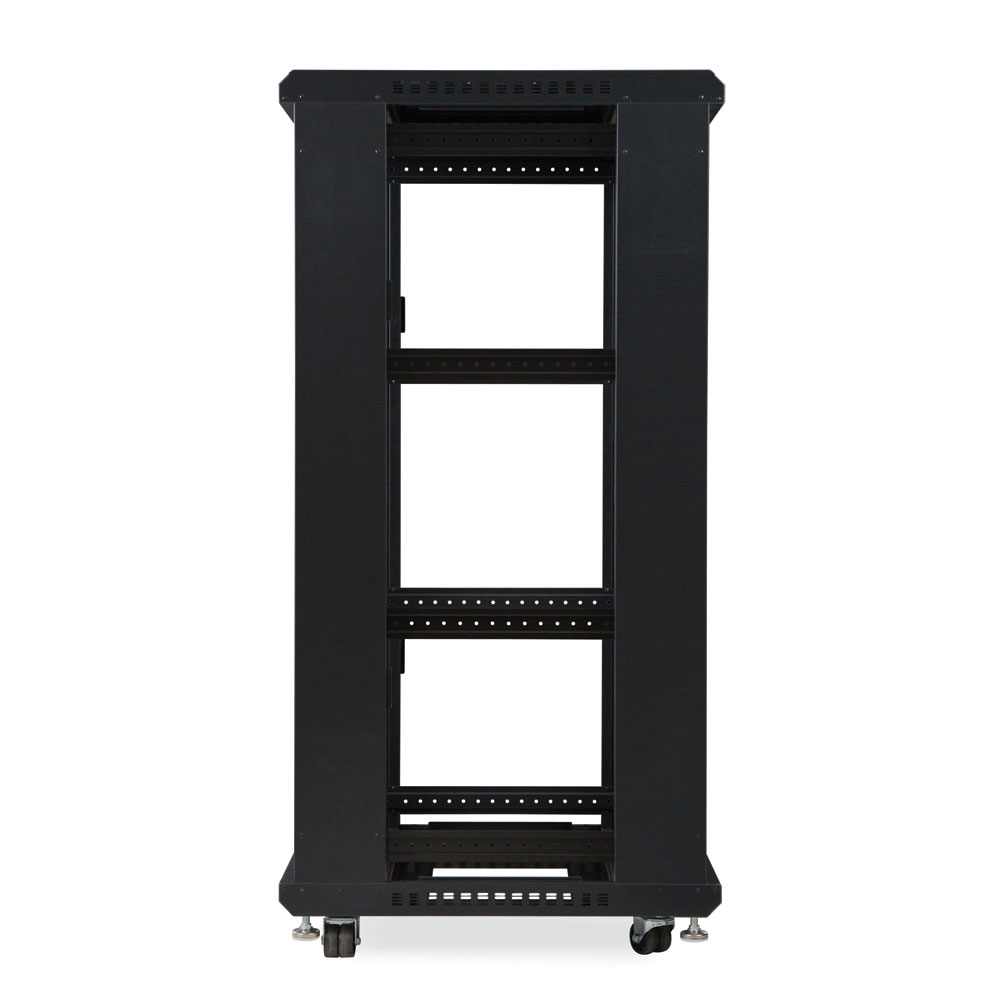 27U LINIER  Server Cabinet-No Doors/No Side Panels-24