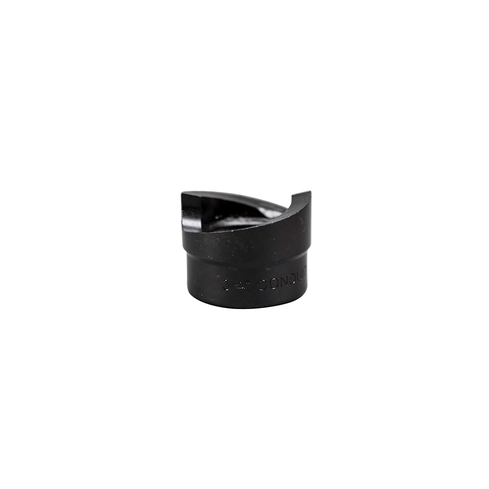 1.115-Inch Knockout Punch for 3/4 Conduit-Inch