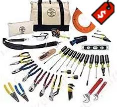 Tools & Cases