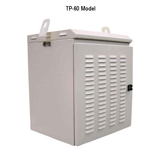 model tp-60 outdoor enclosure icon