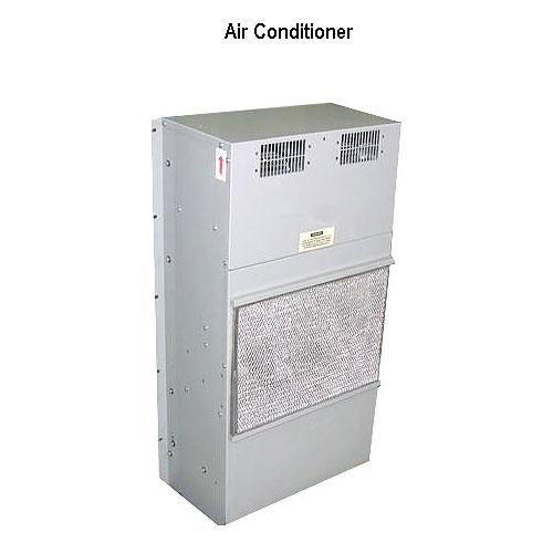 air conditioner for outdoor enclosures icon