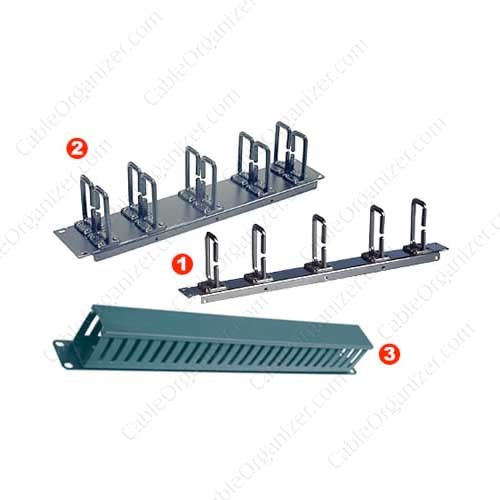Quest Horzontal Cable Racks - icon