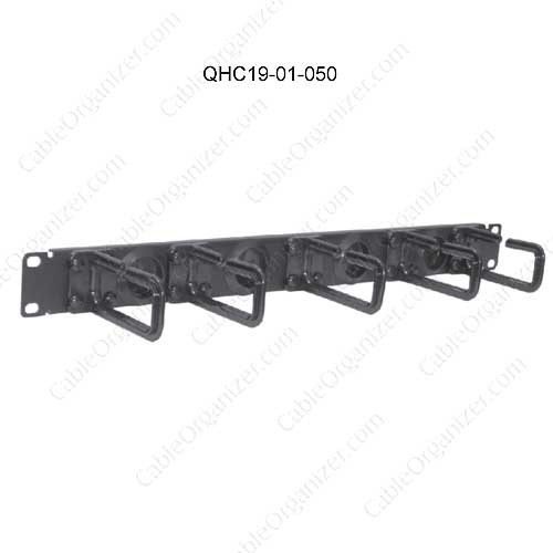 19in Horizontal Cable Manager QHC19-01-050 - icon