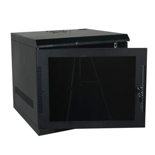 Economical, High Quality Wall Mount Component Cabinets
