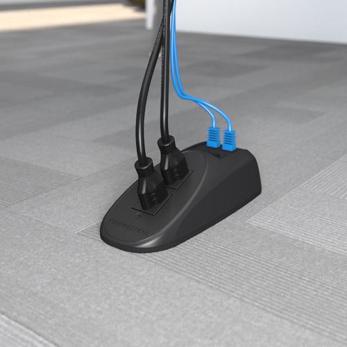 connectrac under carpet kit
