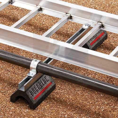 Cooper B-Line Dura-Blok™ Rooftop Support Solutions