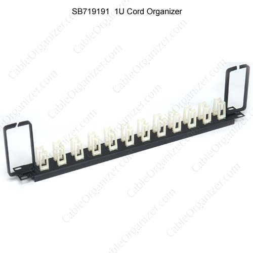 Patch Cord Organizers