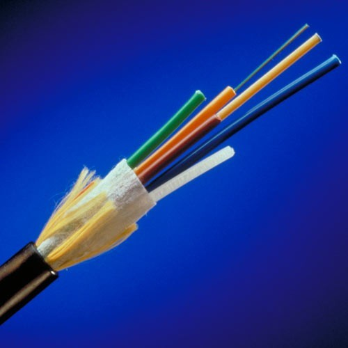 close up of corning altos all-dieletric cable, gel free icon