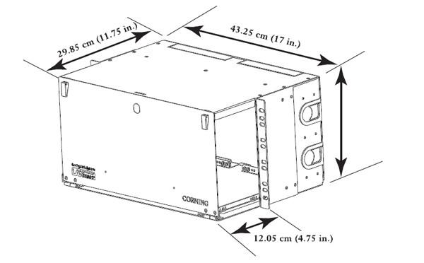 dimensional driagram for housing