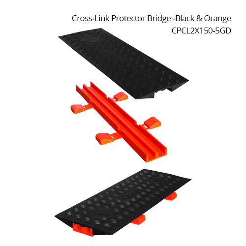 Cross-Link Protector Bridges