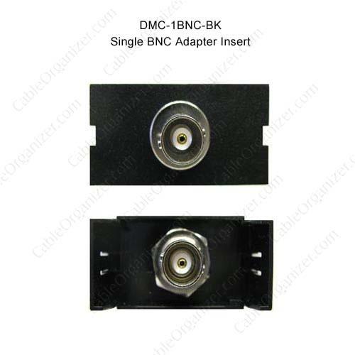 DMC-1BNC-BK
