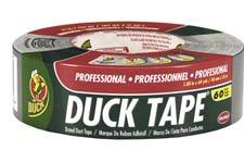 Duck brand professional Duck Tape