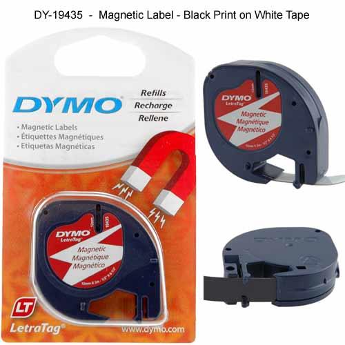 dymo iron-on label cartridge - icon