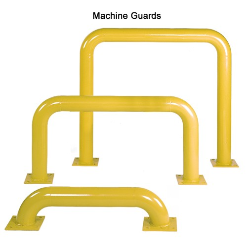 Eagle Manufacturing Machine Guards icon