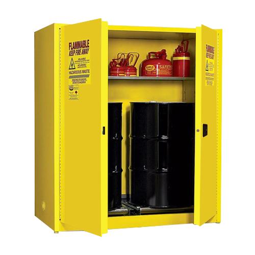Eagle Hazmat storage cabinet