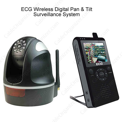 ECG Wireless Digital Camera - icon