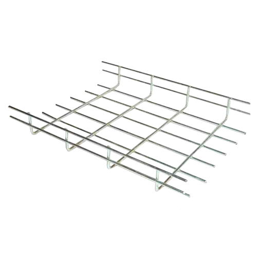 12 in cable tray stright piece