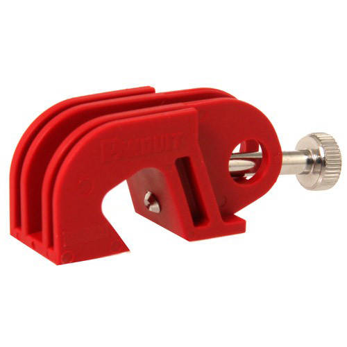 Panduit Circuit Breaker Lockout