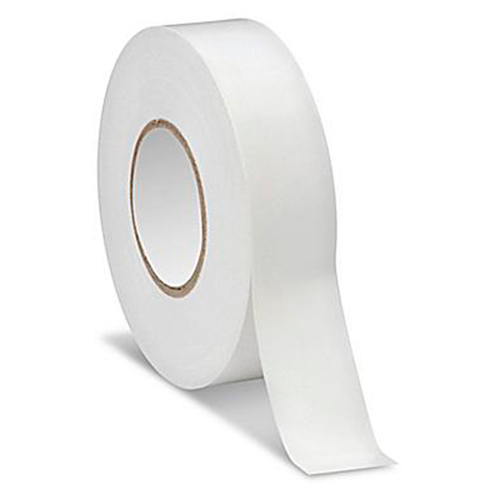 white electrical tape - icon