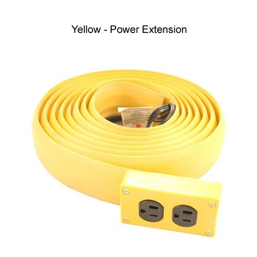 electriduct yellow power extension icon