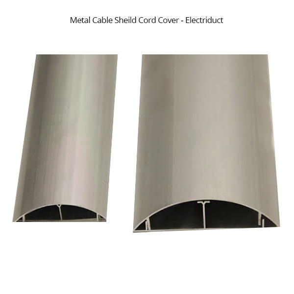 small and large cord covers