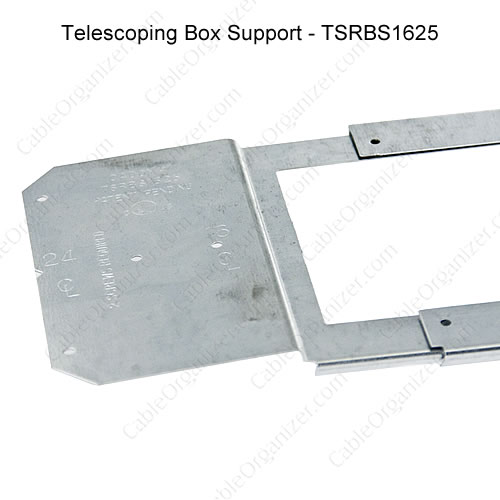 Telescoping Box Mount - icon