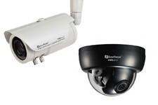 EverFocus network cameras, ip cameras, security cameras