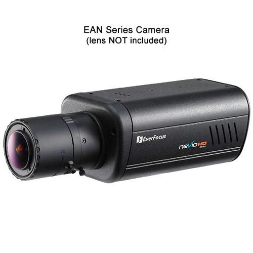 EverFocus EAN Plus Series Cameras - icon