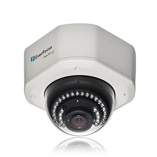 EverFocus EHN Plus Series Megapixel Outdoor IP Dome Camera - icon