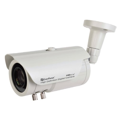 EverFocus EZH5243 2 Megapixel 1080p Outdoor IR Vandal-Resistant Camera - icon