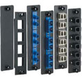 Fiber Optic Adapter Panels