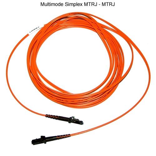 simplex multimode mtrj-mtrj patch cord - icon