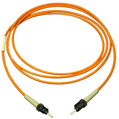 Fiber Optic Patch Cords - Multimode FOJ-MM6-S-ST-ST-M1