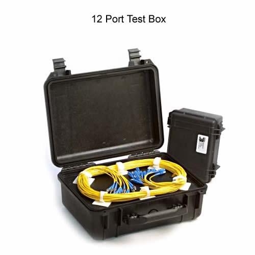 12 port pulse suppressor test box case - icon