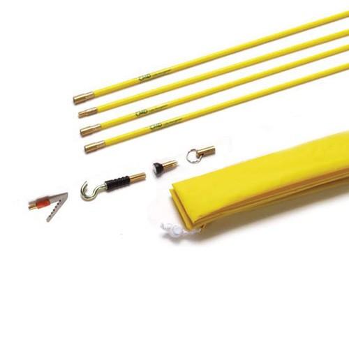 fiberglass rod kit