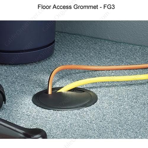 FG3 grommet - icon