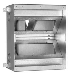 FSR FL-500P Floor Box FSR-FL-500P-4
