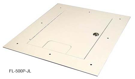 FSR FL-500P Floor Box FSR-FL-500P-JL