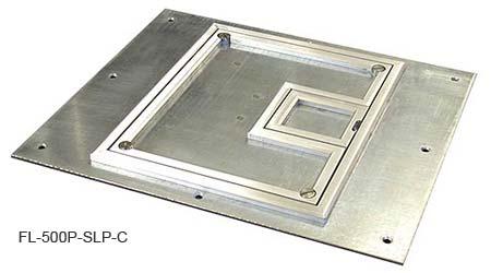 FSR FL-500P Floor Box FSR-FL-500P-SLP-C
