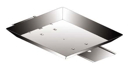 FSR FL-500P Floor Box FSR-FL-GRD2